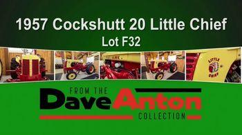 Mecum Gone Farmin' 2021 Spring Classic TV Spot, 'The Dave Anton Collection' - Thumbnail 7