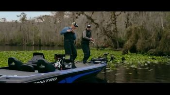 Bass Pro Shops Spring Fishing Classic TV Spot, \'No Feeling Like It\'