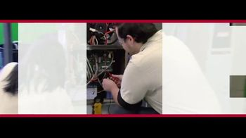 Lincoln Technical Institute TV Spot, 'In-Demand Skills' Song by Jason Julian - Thumbnail 10