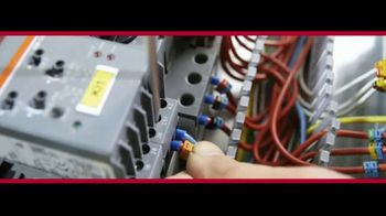 Lincoln Technical Institute TV Spot, 'In-Demand Skills' Song by Jason Julian - Thumbnail 3
