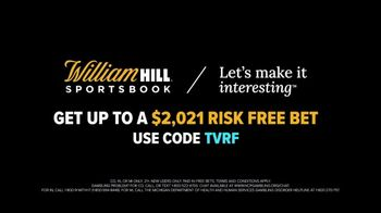 William Hill Sportsbook TV Spot, 'Every Moment' - Thumbnail 9