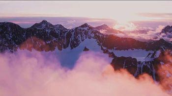Alaska TV Spot, 'Go Big. Go Alaska.' - Thumbnail 1