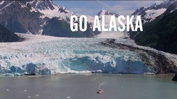 Alaska TV Spot, 'Go Big. Go Alaska.' - Thumbnail 10