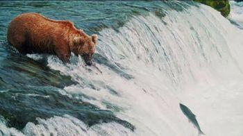 Alaska TV Spot, 'Go Big. Go Alaska.' - Thumbnail 3