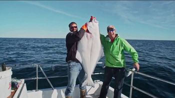 Alaska TV Spot, 'Go Big. Go Alaska.' - Thumbnail 6