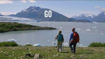 Alaska TV Spot, 'Go Big. Go Alaska.' - Thumbnail 9