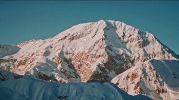 Alaska TV Spot, 'Go Big. Go Alaska.'