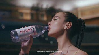 Evian TV Spot, 'A cappella' Featuring Dua Lipa