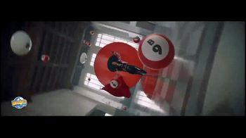 Bingo Blitz TV Spot, 'Discover the World' Song by MC Blitzy - Thumbnail 5