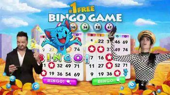 Bingo Blitz TV Spot, 'Discover the World' Song by MC Blitzy - Thumbnail 6