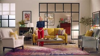 La-Z-Boy St. Patrick's Day Sale TV Spot, 'So Many Colors' Featuring Kristen Bell - 3 commercial airings