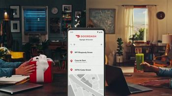 DoorDash TV Spot, 'El regalo de la comida' [Spanish] - Thumbnail 4