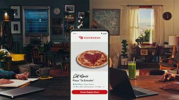 DoorDash TV Spot, 'El regalo de la comida' [Spanish] - Thumbnail 5