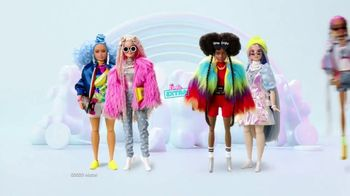 Barbie Extra TV Spot, 'Personality and Style' - Thumbnail 1