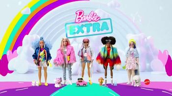 Barbie Extra TV Spot, 'Personality and Style' - Thumbnail 9