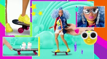 Barbie Extra TV Spot, 'Personality and Style' - Thumbnail 7