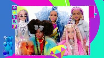 Barbie Extra TV Spot, 'Personality and Style' - Thumbnail 8