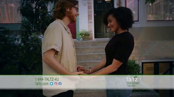 Taltz TV Spot, 'Possibilities Become Clear' Song by Novo Amor - Thumbnail 9