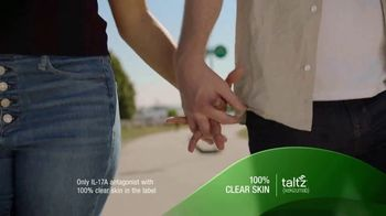 Taltz TV Spot, 'Possibilities Become Clear' Song by Novo Amor - Thumbnail 3