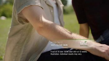 Taltz TV Spot, 'Possibilities Become Clear' Song by Novo Amor - Thumbnail 5