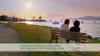 Taltz TV Spot, 'Possibilities Become Clear' Song by Novo Amor - Thumbnail 8
