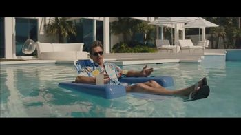 Visible TV Spot, '12 Degrees of Kevin Bacon' Featuring Kevin Bacon, Michael Gross - Thumbnail 2