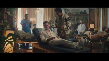 Visible TV Spot, '12 Degrees of Kevin Bacon' Featuring Kevin Bacon, Michael Gross - Thumbnail 6