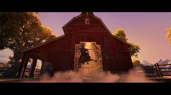 Spirit Untamed - Alternate Trailer 2