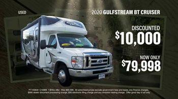 La Mesa RV TV Spot, 'Generations: 2020 Gulf Stream BT Cruiser'