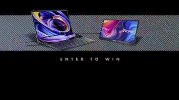 Asus ZenBook TV Spot, '10th Anniversary Giveaway' - Thumbnail 8