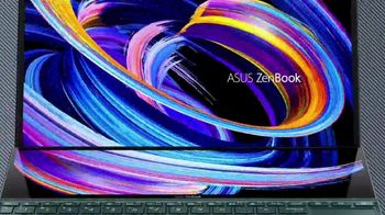 Asus ZenBook TV Spot, '10th Anniversary Giveaway'