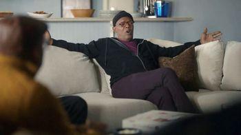 Capital One Savor Card TV Spot, 'Everytime' Ft. Jim Nantz, Samuel L. Jackson, Charles Barkley - Thumbnail 4