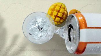 Michelob ULTRA Organic Seltzer TV Spot, 'AI' - Thumbnail 2