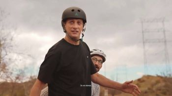 Subway TV Spot, 'You Can Do Better: BOGO 50%' Featuring Tony Hawk - Thumbnail 4