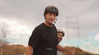 Subway TV Spot, 'You Can Do Better: BOGO 50%' Featuring Tony Hawk - Thumbnail 5
