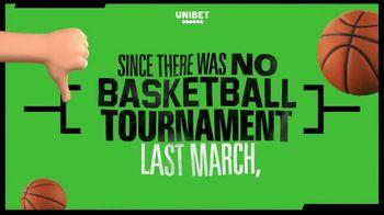 Unibet TV Spot, 'March Madness: Twice the Bonus' - Thumbnail 2