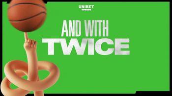 Unibet TV Spot, 'March Madness: Twice the Bonus' - Thumbnail 5