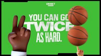 Unibet TV Spot, 'March Madness: Twice the Bonus' - Thumbnail 6