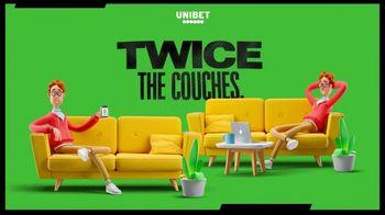 Unibet TV Spot, 'March Madness: Twice the Bonus' - Thumbnail 7