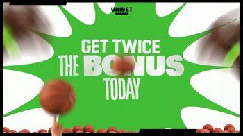Unibet TV Spot, 'March Madness: Twice the Bonus' - Thumbnail 8