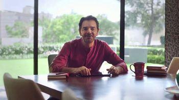 DishLATINO TV Spot, 'Precio fijo garantizado: $49.99 dólares' con Eugenio Derbez [Spanish] - 1224 commercial airings