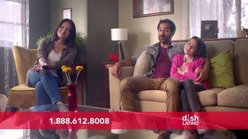 DishLATINO TV Spot, 'Precio fijo garantizado: $49.99 dólares' con Eugenio Derbez [Spanish] - Thumbnail 2