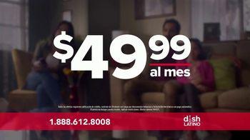 DishLATINO TV Spot, 'Precio fijo garantizado: $49.99 dólares' con Eugenio Derbez [Spanish] - Thumbnail 3