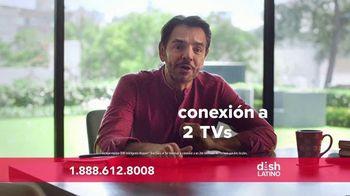 DishLATINO TV Spot, 'Precio fijo garantizado: $49.99 dólares' con Eugenio Derbez [Spanish] - Thumbnail 4