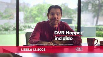 DishLATINO TV Spot, 'Precio fijo garantizado: $49.99 dólares' con Eugenio Derbez [Spanish] - Thumbnail 5