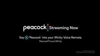 Peacock TV TV Spot, 'Peacock Has It All' - Thumbnail 9