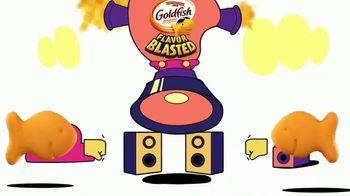 Goldfish Flavor Blasted TV Spot, 'Nickelodeon Kids' Choice Awards: The Ultimate Blast' - Thumbnail 4