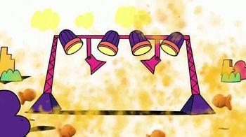 Goldfish Flavor Blasted TV Spot, 'Nickelodeon Kids' Choice Awards: The Ultimate Blast' - Thumbnail 6