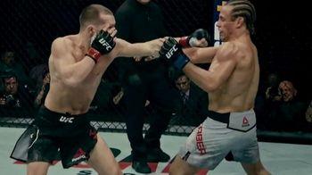 ESPN+ TV Spot, 'UFC 259: Blachowicz vs. Adesanya' Song by Kid Cudi