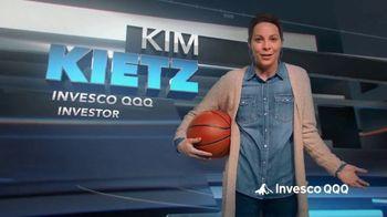 Invesco QQQ TV Spot, 'Agents of Innovation: Kim' Featuring Grant Gumbel